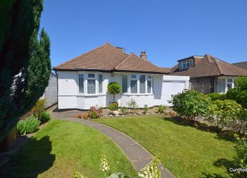 Thumbnail 4 bed bungalow for sale in Marion Avenue, Shepperton