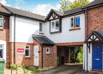 Thumbnail 3 bedroom terraced house for sale in Flaxley Drive, Belmont, Hereford