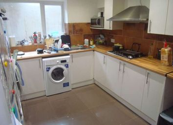Thumbnail 7 bed terraced house to rent in Hamilton Road, Earley, Reading