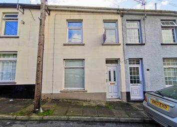 3 bed terraced house for sale in Trevethick Street, Merthyr Tydfil, Mid Glamorgan CF47