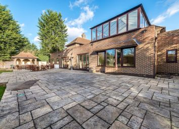 Thumbnail 6 bed detached house to rent in Parkside Gardens, Wimbledon Village