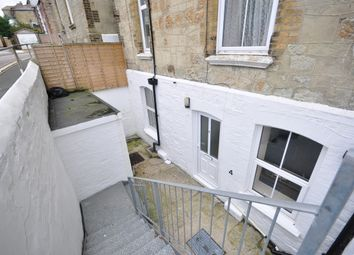 Thumbnail 2 bed flat to rent in Alexandra Gardens, Ventnor