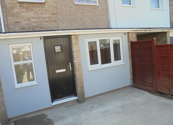 Thumbnail 4 bedroom town house to rent in Durbin Walk, Easton