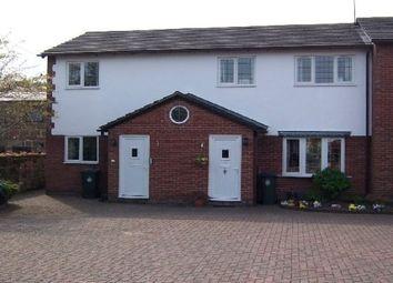 Thumbnail 2 bed flat to rent in Ashtree Farm Court, Neston
