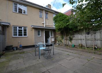 Thumbnail 4 bed detached house to rent in Aston Street, Stepney Green, London