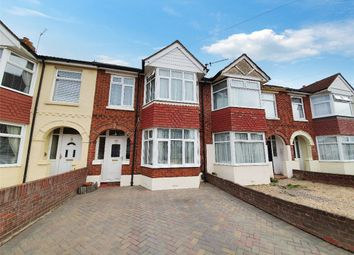 3 bed terraced house for sale in Albemarle Avenue, Gosport, Hampshire PO12