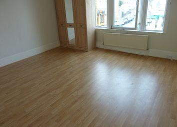 Thumbnail 3 bed flat to rent in Brantwood Road, Edmonton