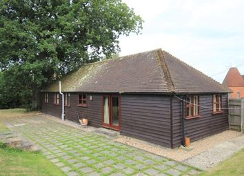 Thumbnail 3 bed bungalow to rent in New Pond Road, Benenden, Cranbrook