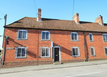 3 bed terraced house for sale in Haughley, Stowmarket, Suffolk IP14