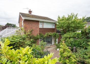 Thumbnail 3 bed detached house for sale in Eversley Close, Frodsham