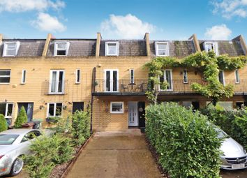 Thumbnail 3 bed property for sale in Brinsmead, Frogmore, St. Albans