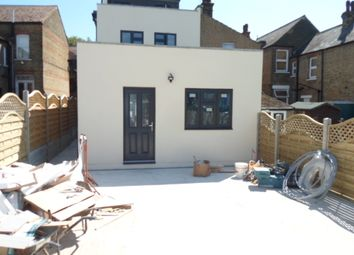 Thumbnail 3 bed semi-detached house to rent in Essex Road, Dartford
