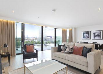 Thumbnail 2 bedroom flat to rent in Merano, 30 Albert Embankment, London