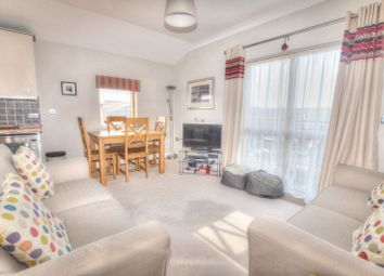 Thumbnail 2 bed flat for sale in The Viking, Seahouses