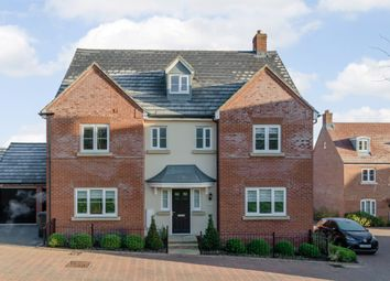 Thumbnail 6 bed detached house to rent in Avocet Road, Apsley, Hemel Hempstead
