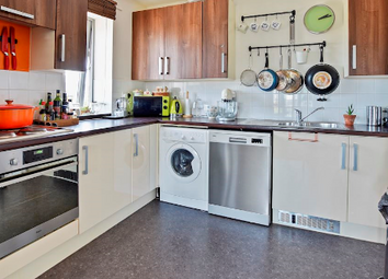 Thumbnail 2 bed flat to rent in Catherine House, 5 Thomas Fyre Drive, London