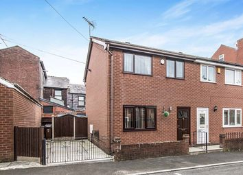 Thumbnail 3 bedroom semi-detached house for sale in Lever Street, Radcliffe, Manchester