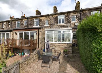 Thumbnail 2 bed terraced house for sale in St. Lukes Terrace, East Morton, Keighley, West Yorkshire