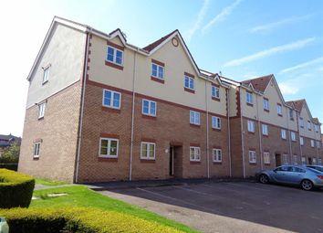 Thumbnail 2 bed flat for sale in Barwell Court, Bordesley Village, Birmingham