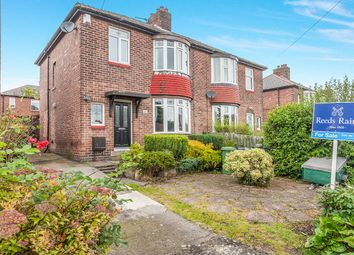 Thumbnail 3 bed semi-detached house for sale in Naylor Avenue, Winlaton Mill, Blaydon-On-Tyne