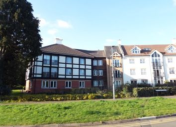 Thumbnail 2 bedroom flat to rent in Hermitage Court, Honeywell Close, Oadby