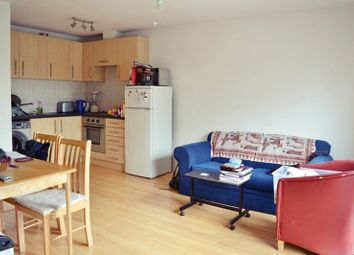 Thumbnail 2 bed flat for sale in Moss Lane East, Manchester