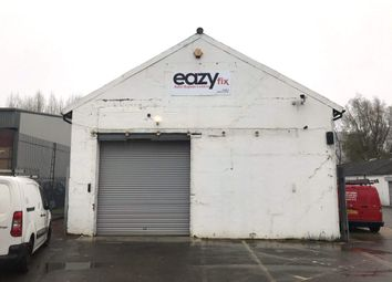 Thumbnail Parking/garage for sale in Northbrook Trading Estate, Northbrook Road, Broadwater, Worthing