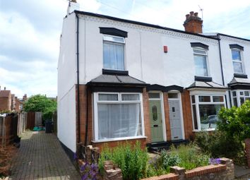 Thumbnail 3 bedroom end terrace house for sale in Shirley Road, Kings Norton, Birmingham