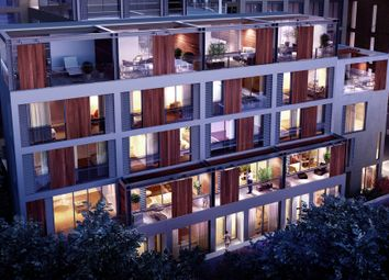 "Thumbnail 3 bed property for sale in ""Mews House"" at Brandon House, 180 Borough High Street, London"