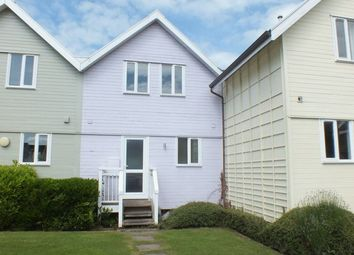 Thumbnail 2 bed terraced house to rent in Station Road, South Cerney, Cirencester