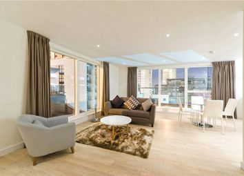 Thumbnail 2 bed flat for sale in Bridgeman House, Pump House Crescent, Brentford, Middlesex