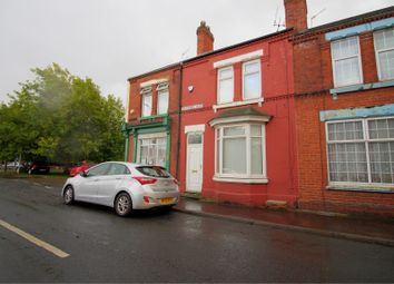 Thumbnail 3 bed terraced house for sale in Hexthorpe Road, Doncaster