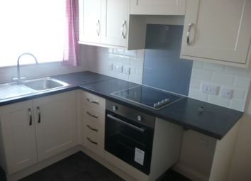 Thumbnail 1 bed flat to rent in Victoria Street, Aylesbury