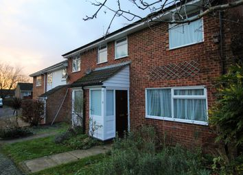 Thumbnail 3 bed end terrace house to rent in Redmayne Close, Camberley, Surrey
