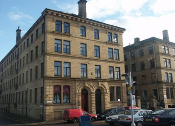 Thumbnail 2 bed flat for sale in City Mills, Mill Street, Bradford