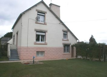 Thumbnail 3 bed detached house for sale in 29520 Châteauneuf-Du-Faou, Finistère, Brittany, France