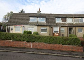 Thumbnail 2 bed terraced house for sale in Banff Road, Greenock