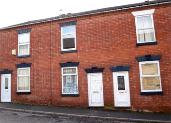 Thumbnail 2 bed terraced house to rent in Long Street, Stapenhill, Burton-On-Trent, Staffordshire