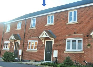 3 bed terraced house for sale in Tempestes Way, Cardea, Peterborough, Cambridgeshire PE2
