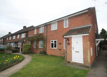 Thumbnail 2 bed flat for sale in Weald Hall Lane, Thornwood, Epping