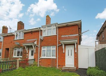 Thumbnail 3 bed end terrace house for sale in Olive Road, Coxford, Southampton