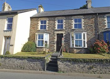 Thumbnail 2 bed terraced house for sale in Taliesin, Machynlleth, Ceredigion