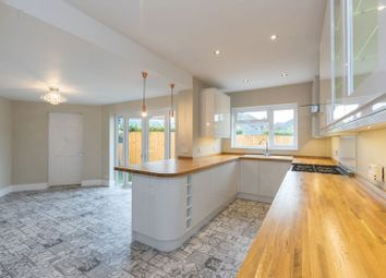 Thumbnail 4 bedroom semi-detached house for sale in Whyke Road, Chichester