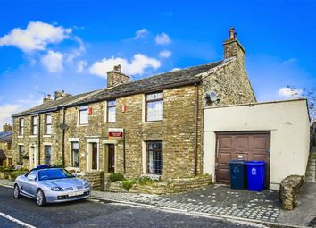 Thumbnail 3 bed end terrace house for sale in Belthorn Road, Belthorn, Lancashire