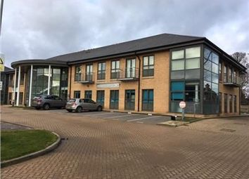 Thumbnail Office for sale in Summit House, Woodland Park, Bradford Road, Cleckheaton, West Yorkshire