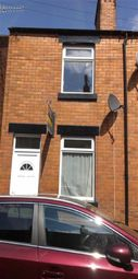 Thumbnail 2 bed terraced house to rent in Grosvenor Street, Leek, Staffordshire
