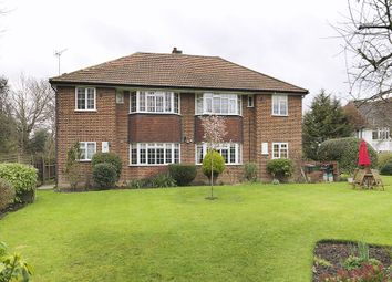 Thumbnail 2 bedroom flat for sale in Ditton Lawn, Thames Ditton