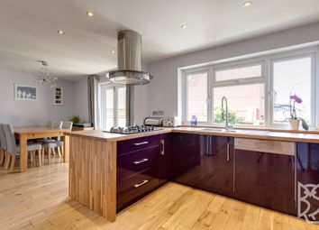 Thumbnail 3 bed detached house for sale in Hughes Stanton Way, Lawford Dale, Manningtree