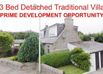 Thumbnail 3 bedroom bungalow for sale in 110, Greenburn Road, Aberdeen AB219En