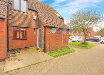 Thumbnail 2 bed maisonette for sale in Newgate Close, St. Albans, Hertfordshire